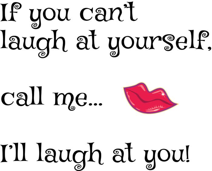 LaughAtYou